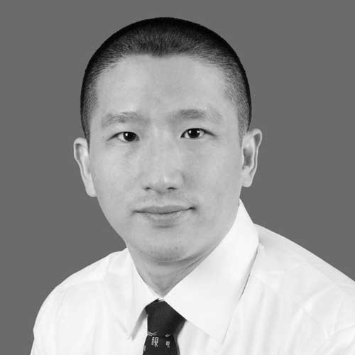Shihao Chen, MD, PhD