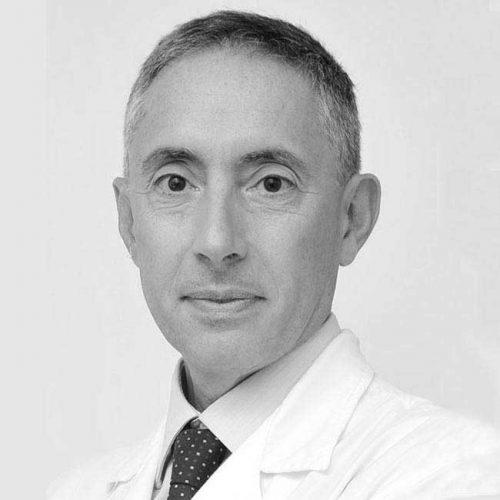 Paolo Vinciguerra, MD