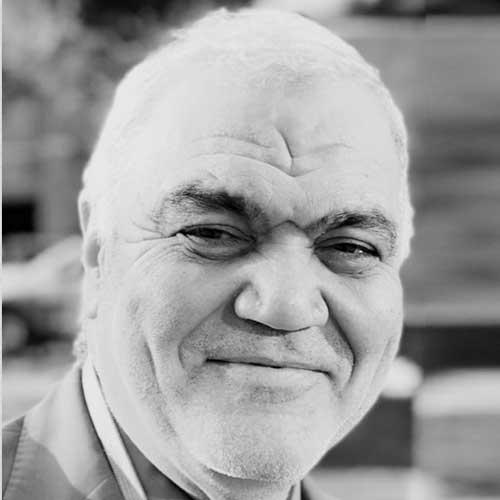 Osama Ibrahim, MD