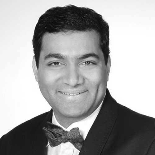 Rohit Shetty, MD, PhD