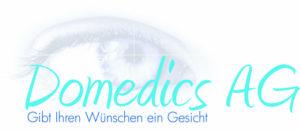 Domedics AG logo