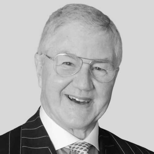 John Marshall, PhD