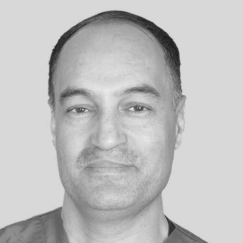 Mouhcine El Bakkali, MD