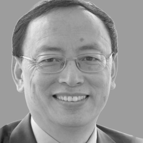 Qinmei Wang, MD, OD
