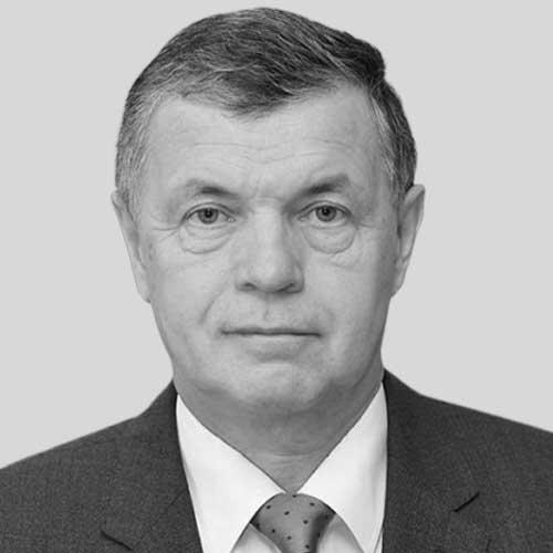 Mukharram Bikbov, MD, PhD