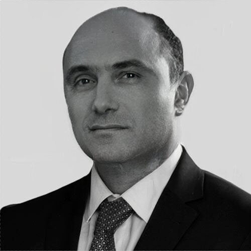 Haikel Kammoun, MD