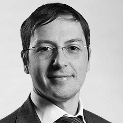 Miguel Rechichi, MD, PhD