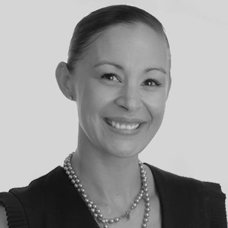 Nikki Kristoffersen-Hafezi, MAS IP ETHZ